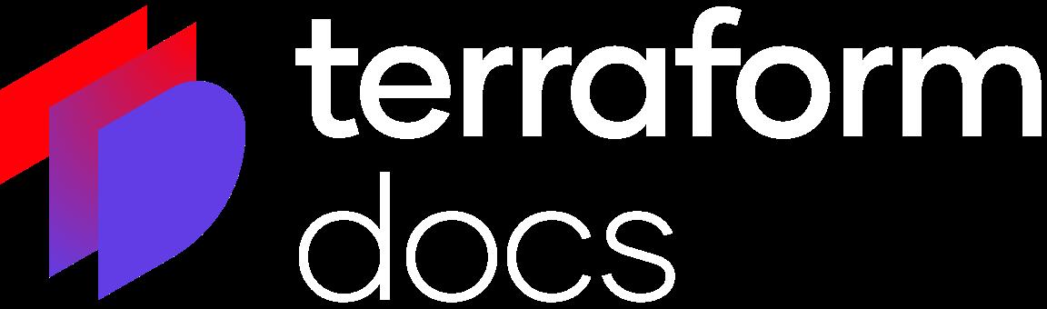 terraform-docs